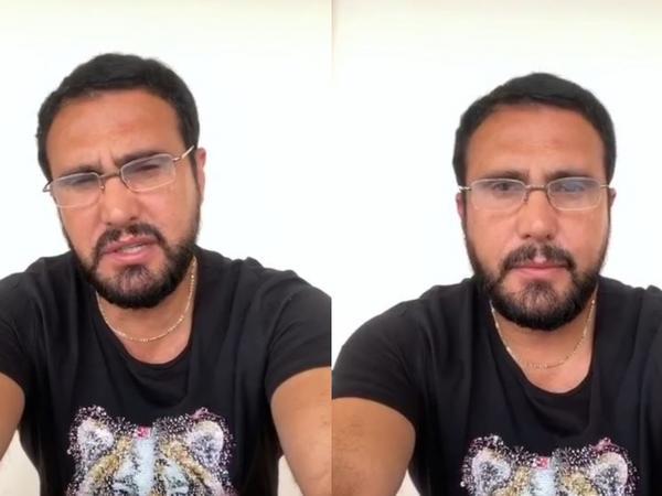 """""""Məndən nə istəyirsiz, koronavirusu Azərbaycana mən gətirmişəm?"""""""