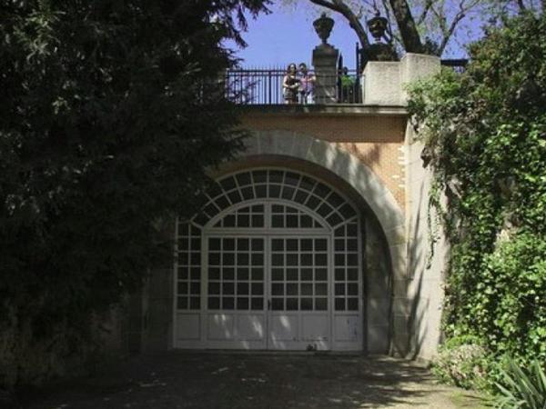 Madriddə Bonapartın gizli tunelini ziyarətçilərə açmaq niyyətindədirlər
