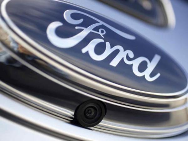 """""""Ford"""" şirkətinin rəhbəri istefa verib"""