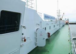 Qazaxıstandan indiyədək gəmi ilə 180 azərbaycanlı gətirilib