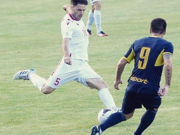 Azərbaycanlı futbolçuların Moldova dueli