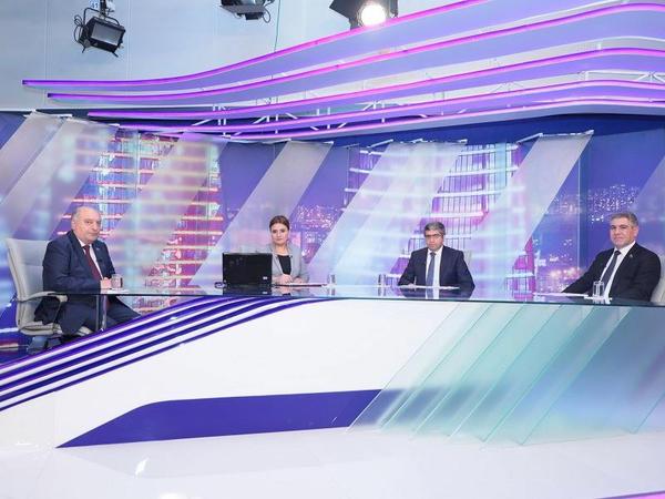 """Pandemiya şəraitində Azərbaycanda sosial siyasət - """"Hədəf""""də TƏHLİL - FOTO"""