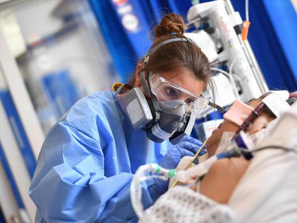 Türkiyədə koronavirusdan sağalanların sayı 220 min nəfəri ötüb
