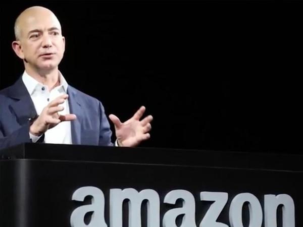 2020-ci ildə Amazon korporasiyasının 7.2 milyard dollardan çox səhmi satılıb