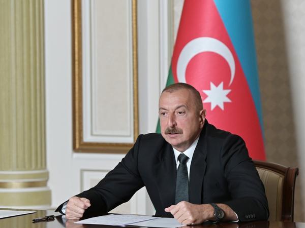 Azərbaycan Prezidenti: Bütün layihələrin icrasında ictimaiyyət nümayəndələri iştirak etməlidirlər