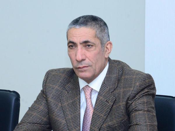 """""""84 rayon birləşib 64 ola bilər"""""""
