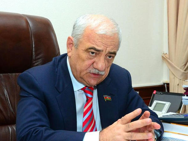 """Deputat: """"Məcburi köçkünlər sanatoriyaları yerli-dibli söküb aparırlar"""""""