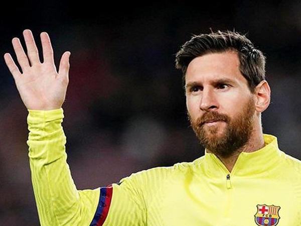 Messi ən yaxşı oyunçu seçildi - son 11 ildə 9-cu dəfə