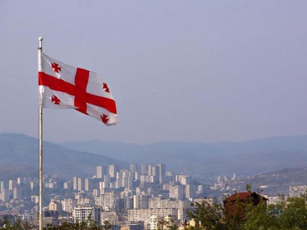 Gürcüstanın turizm gəlirləri 80 faiz azalacaq