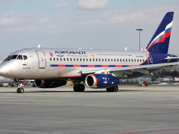 """""""Aeroflot"""" Bakıya reyslərin məcburi ləğvi barədə elan verib"""