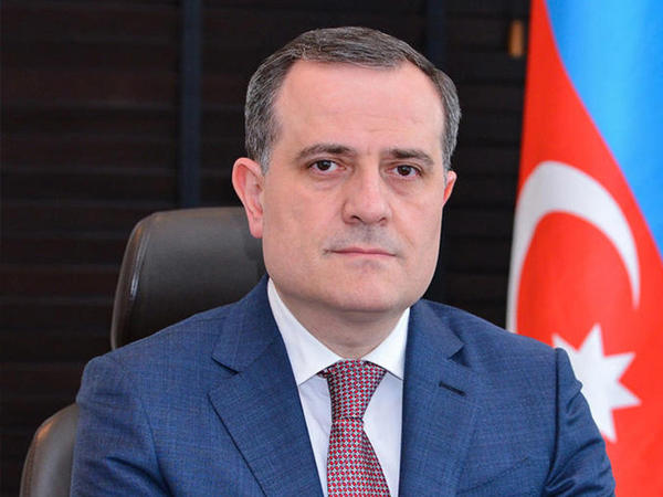 Ceyhun Bayramov Türkiyəyə gedib