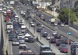 BNA avtobusların intervalına mənfi təsir edən SƏBƏBi açıqladı