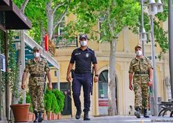 Sərt karantin rejiminin tətbiq edildiyi rayonlarda fəaliyyətinə icazə veriləcək sahələr - SİYAHI
