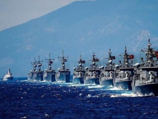 Türkiyə Azərbaycanı Aralıq dənizinə dəvət edir