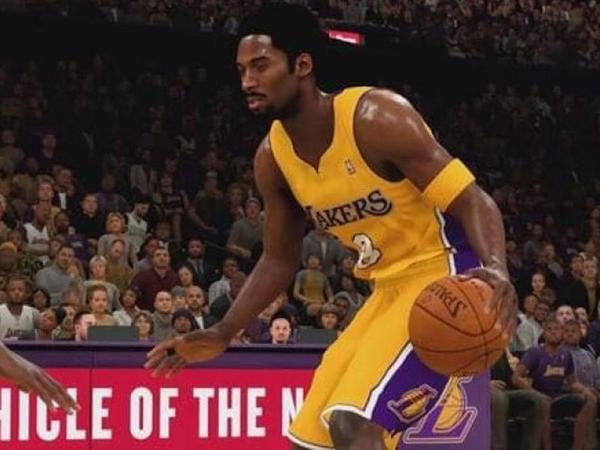 NBA 2K21 oyunun treyleri təqdim olundu