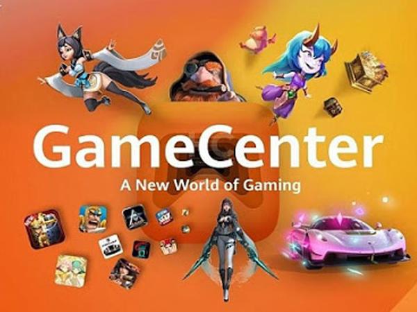 """""""Huawei GameCenter"""" oyun mərkəzi analoji """"Google"""" servisini əvəzləyəcək"""