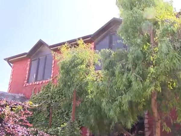 """Niyamın özünün təmir etdiyi evi - <span class=""""color_red"""">FOTO</span>"""