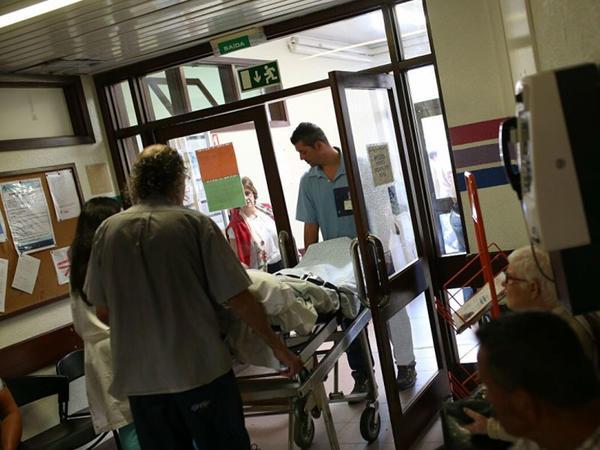 Portuqaliyada pensiya yaşında olan tibbi heyət yenidən işə qəbul edilir