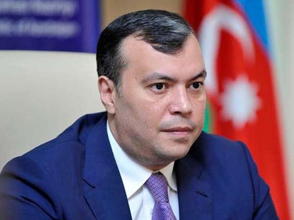 """Sahil Babayev: """"Birdəfəlik ödəmə proqramı üzrə yönəldilmiş vəsaitin həcmi 333 milyon manata çatacaq"""""""