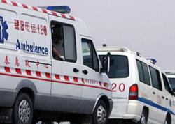 Çində daha bir təhlükəli epidemiya yayılır