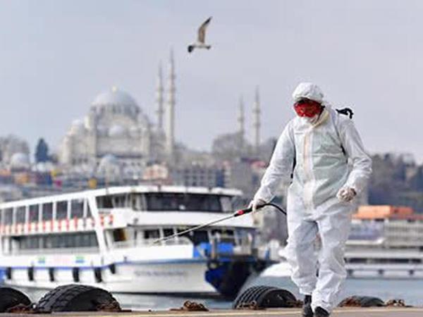 Türkiyədə koronavirusdan sağalanların sayı 221 min nəfəri ötüb