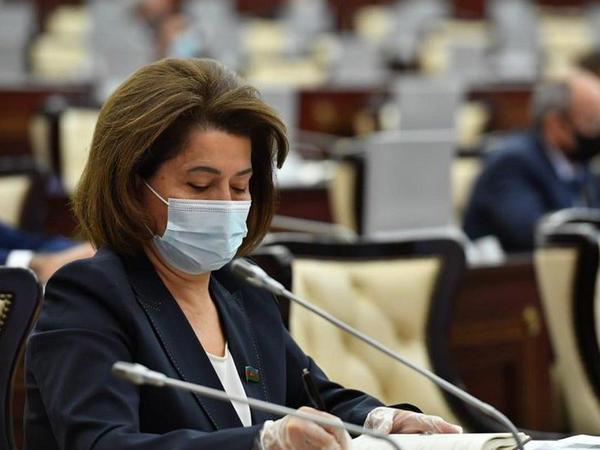 Tamam Cəfərova: Vətəndaşlarımızın sağlamlığı və sosial müdafiəsi ölkə rəhbərliyinin daim diqqətindədir