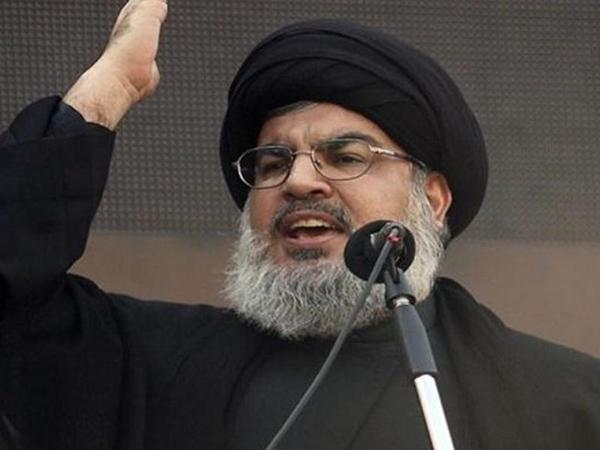 """""""Hizbullah"""" lideri Beyrut partlayışı ilə heç bir əlaqələrinin olmadığını bildirib"""