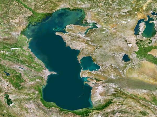2006-cı ildən etibarən Xəzərin səviyyəsi enir - RƏSMİ
