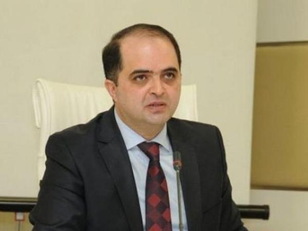 """""""Yoluxma və sağalanlar arasında olan müsbət tendensiya bizə atılan addımların doğru olduğunu göstərir"""""""