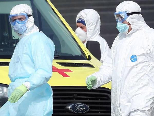ABŞ-da koronavirus ilə yoluxma hallarının sayı 5 milyonu keçdi
