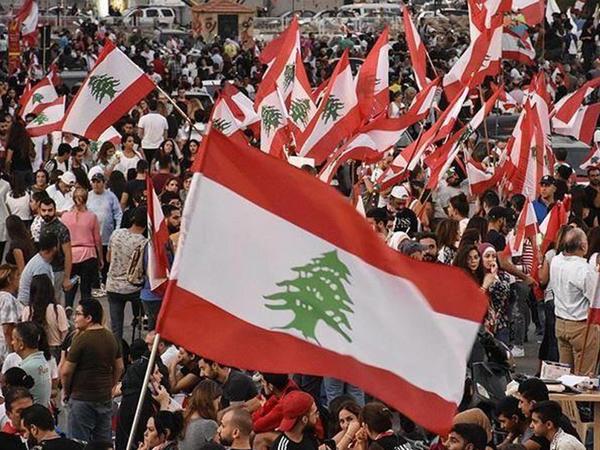 Beyrutda etirazçılarla təhlükəsizlik qüvvələri arasında toqquşma baş verib