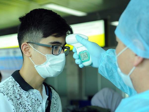Özbəkistanda daha 279 nəfər koronavirusa yoluxub