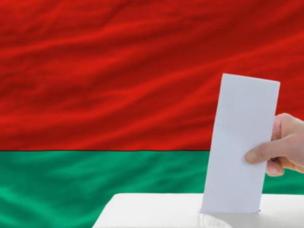 Belarusda prezident seçkilərində seçicilərin fəallığı 45,33% olub