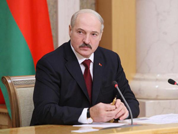 """""""Exit poll"""": Lukaşenko Belarusda keçirilən prezident seçkilərində 79,7% səslə qalib gəlib"""