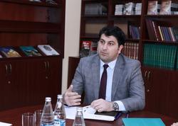 """""""Karabakh İs Azerbaijan!"""" milli platforması beynəlxalq platformaya çevrilir"""