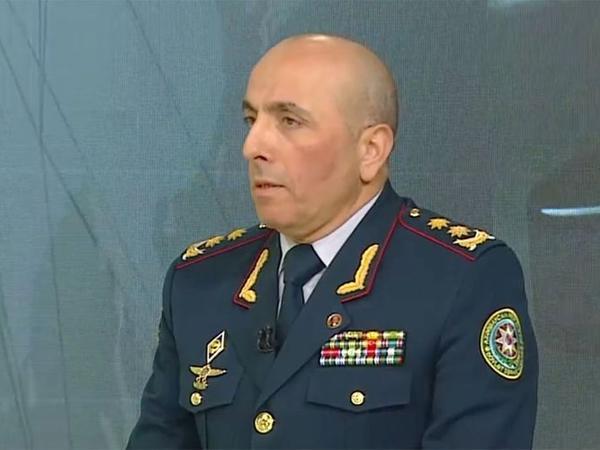 DTX-nin həbs etdiyi general Əfqan Nağıyev ev dustaqlığına buraxıldı