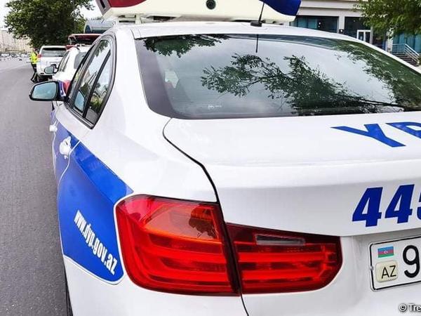 244 hərəkət iştirakçısı inzibati məsuliyyətə cəlb edildi