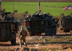 İraq Komandanlığı ABŞ karvanına hücumu təkzib etdi