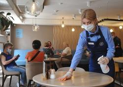 Nazirlər Kabineti pandemiya dövründə kafe və restoranlarla bağlı QƏRARA DƏYİŞİKLİK ETDİ