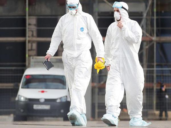 Moskvada koronavirusdan daha 14 nəfər ölüb