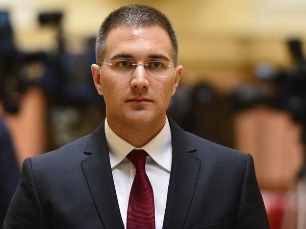 """Neboyşa Stefanoviç: """"Serbiya Azərbaycanın ərazi bütövlüyünü dəstəkləyir"""""""