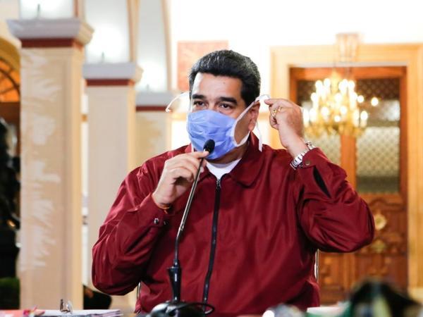 Venesuelada karantin sentyabrın 13-dək uzadılıb