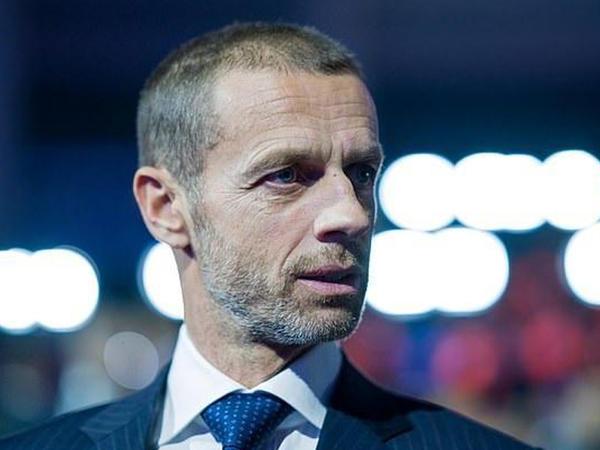 UEFA prezidenti koronavirus testindən keçəcək