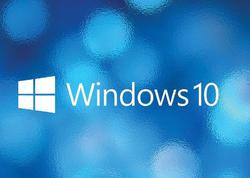 Windows 10 daha bir ənənəvi funksiyadan məhrum olundu