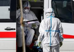 Moskvada koronavirusdan ölənlərin sayı 4 611 nəfərə çatıb