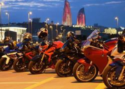 """Bakıda motosiklet bazarı - <span class=""""color_red"""">Harda, necə, neçəyə? - REPORTAJ - FOTO</span>"""