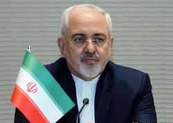 Zərif: İran nüvə proqramında dəyişiklik edəcək heç bir planı qəbul etməyəcək