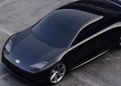 Hyundai-in yalnız elektrikli avtomobillərdən ibarət olacaq yeni markası