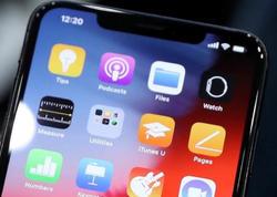 """Azərbaycanda ən çox istifadə olunan iOS versiyası hansıdır? — <span class=""""color_red"""">Statistika</span>"""