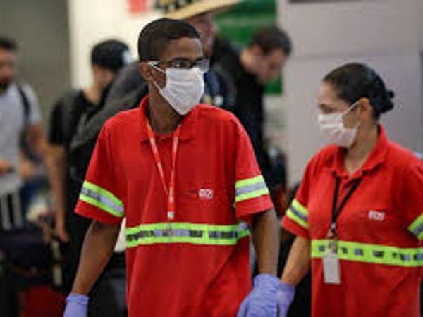 Braziliyada bir gündə koronavirusdan 1 274 nəfər ölüb